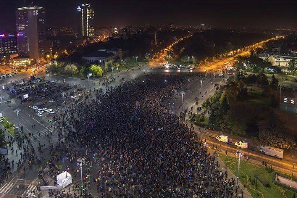 SCANDALOS Pavel Abraham: 'Dacă situația cere, la proteste, se poate folosi armament adevărat'