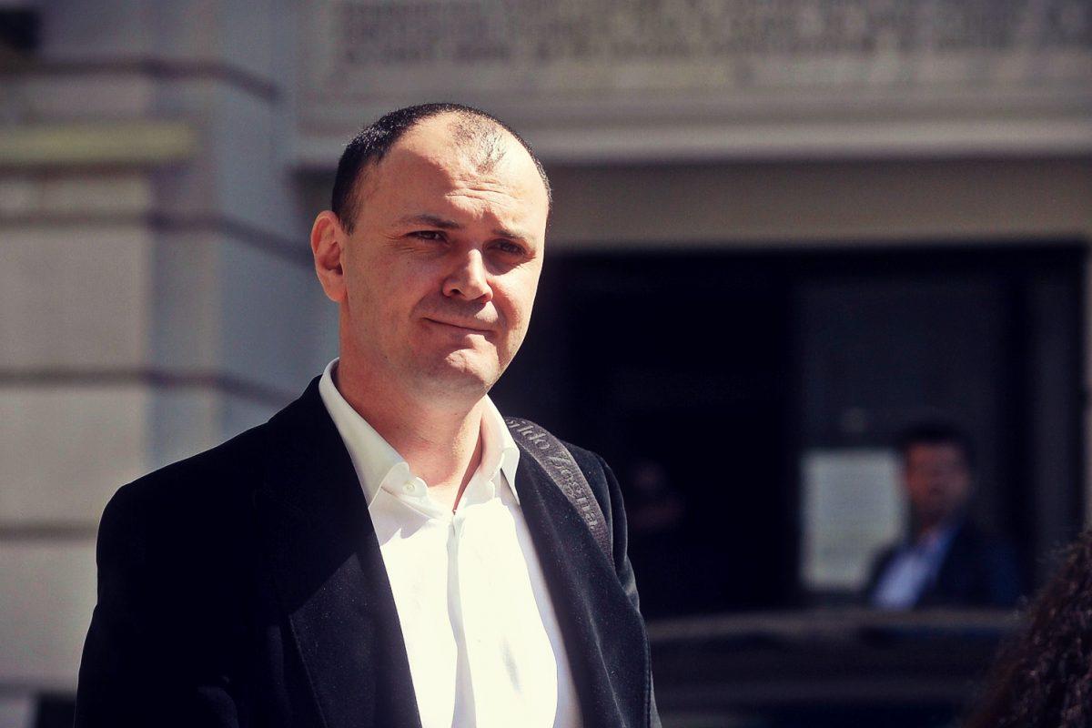 Jocul lui Sebastian Ghiță