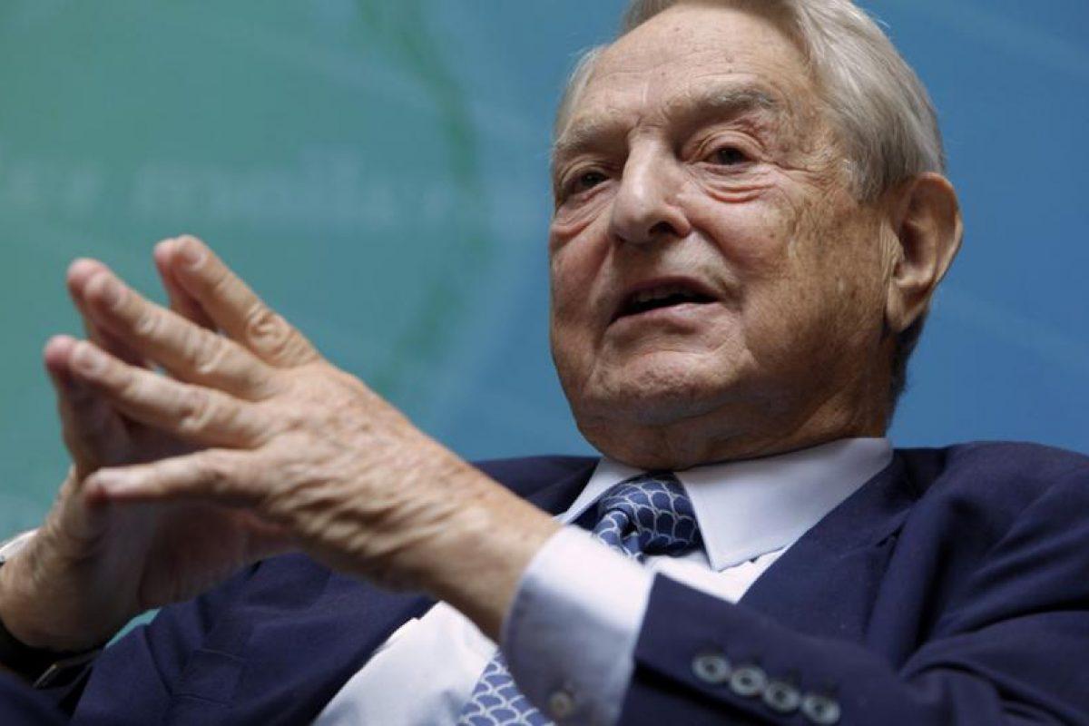 George Soros, în atenţia Congresului american
