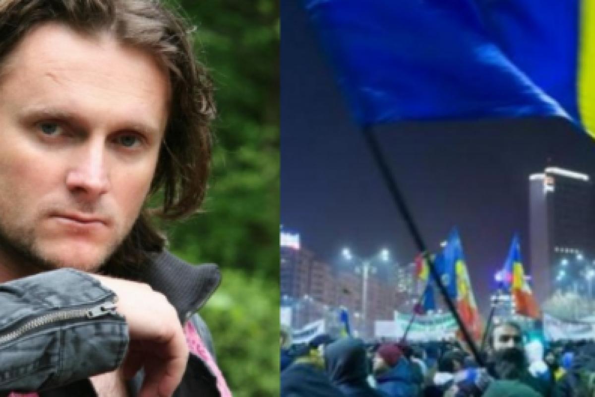 Daniel Roxin: Ce cred eu despre proteste, corupți, partide, manipulare și cei care comentează aiurea pe paginile mele de Facebook.