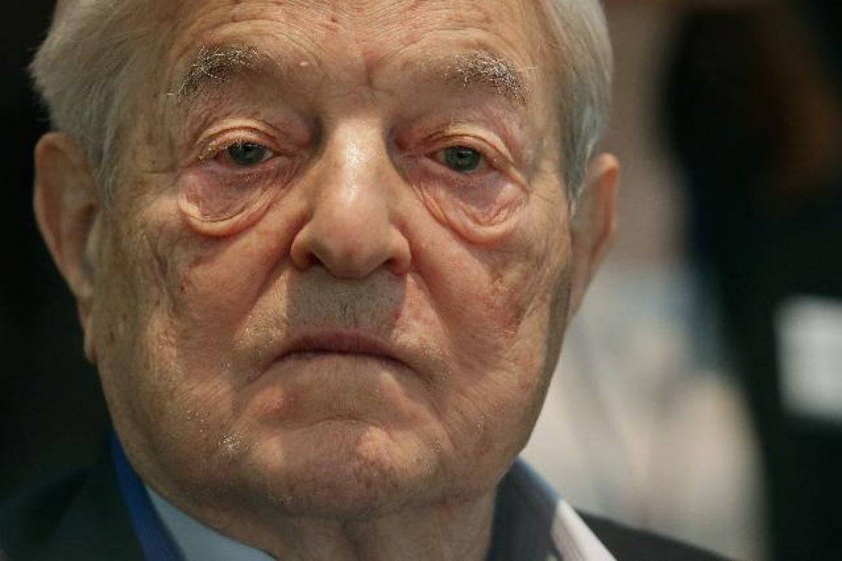 Soros pierde o luptă în Europa