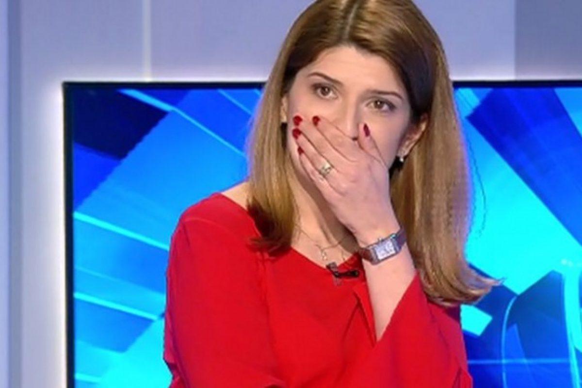 Alina Petrescu, moderator la Antena 3, a fost numita purtator de cuvant al Guvernului