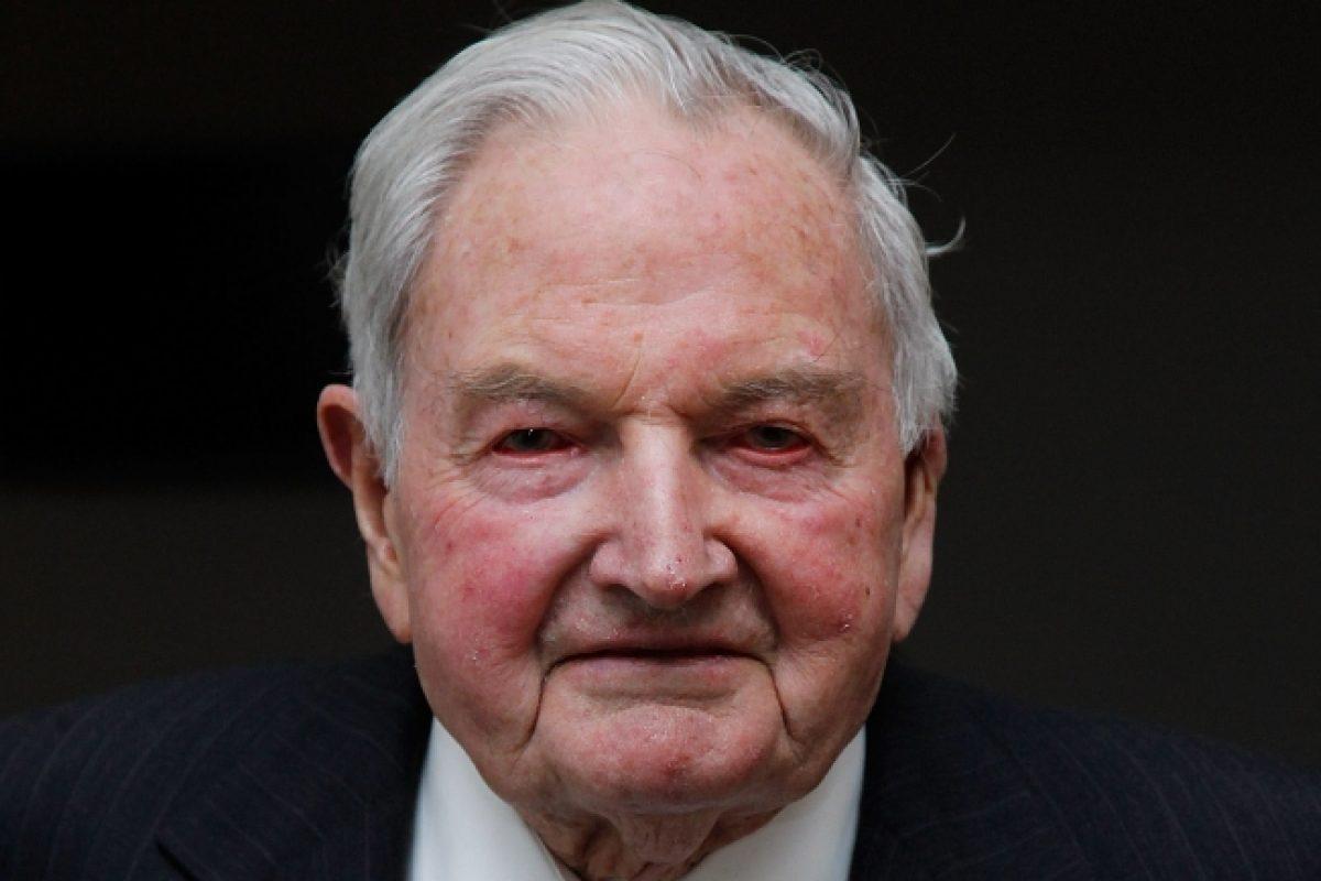 Cel mai bătrân miliardar din lume a murit la 101 ani