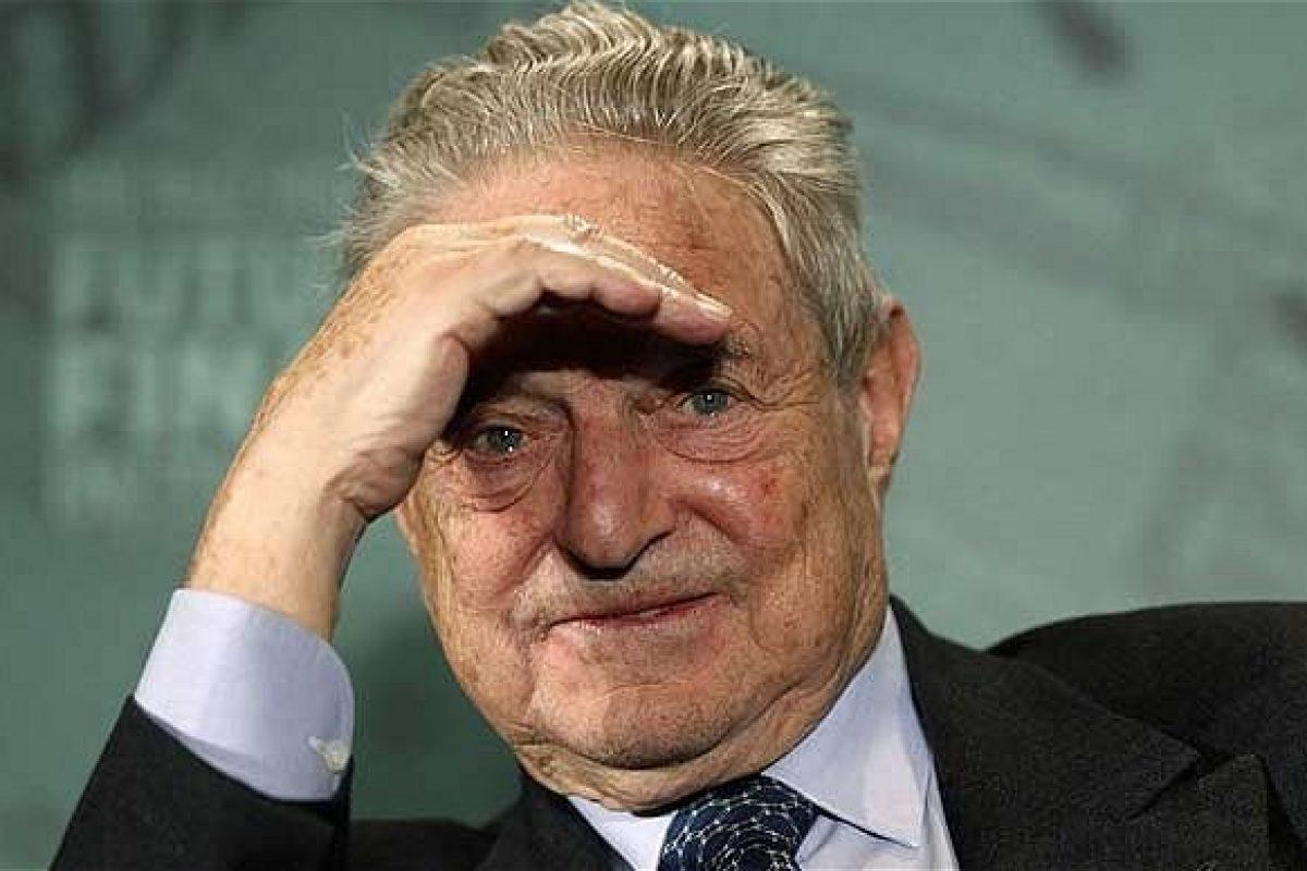 Fundația pentru o Societate Deschisă, cel mai cunoscut ONG deținut de George Soros, PLEACĂ din România!