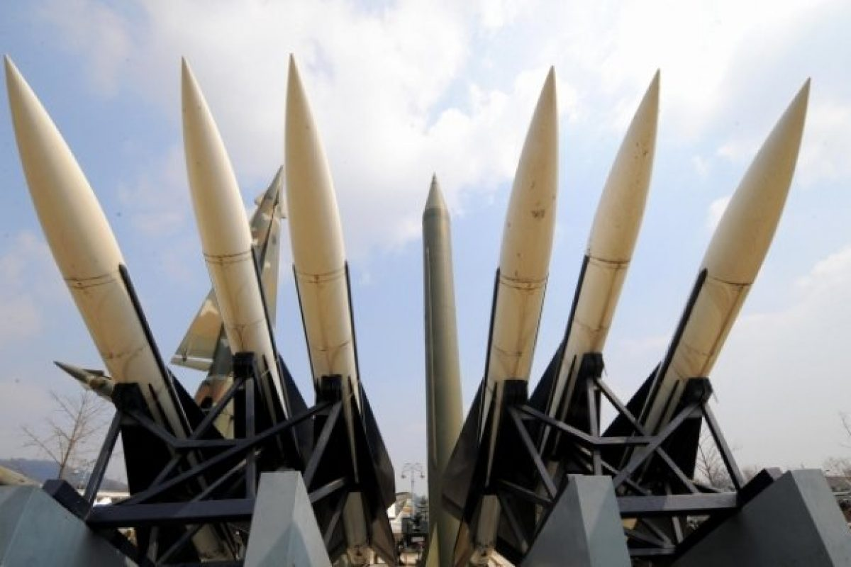 ALERTĂ! Noi RACHETE NUCLEARE la Marea Neagră: Rusia ÎNCALCĂ Tratatul Forţelor Nuclear Intermediare (INF). SUA acuză direct!