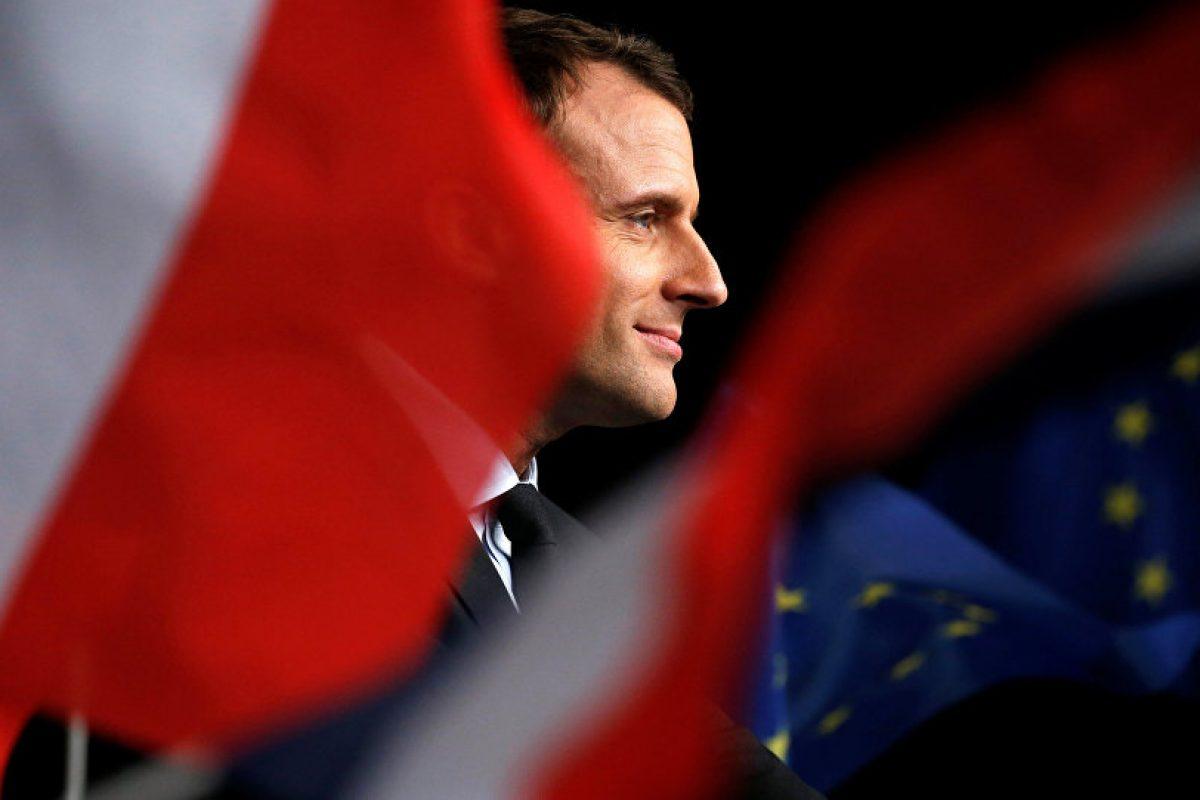 """Franța: secretele din spatele lui """"Rothschild"""" Macron"""