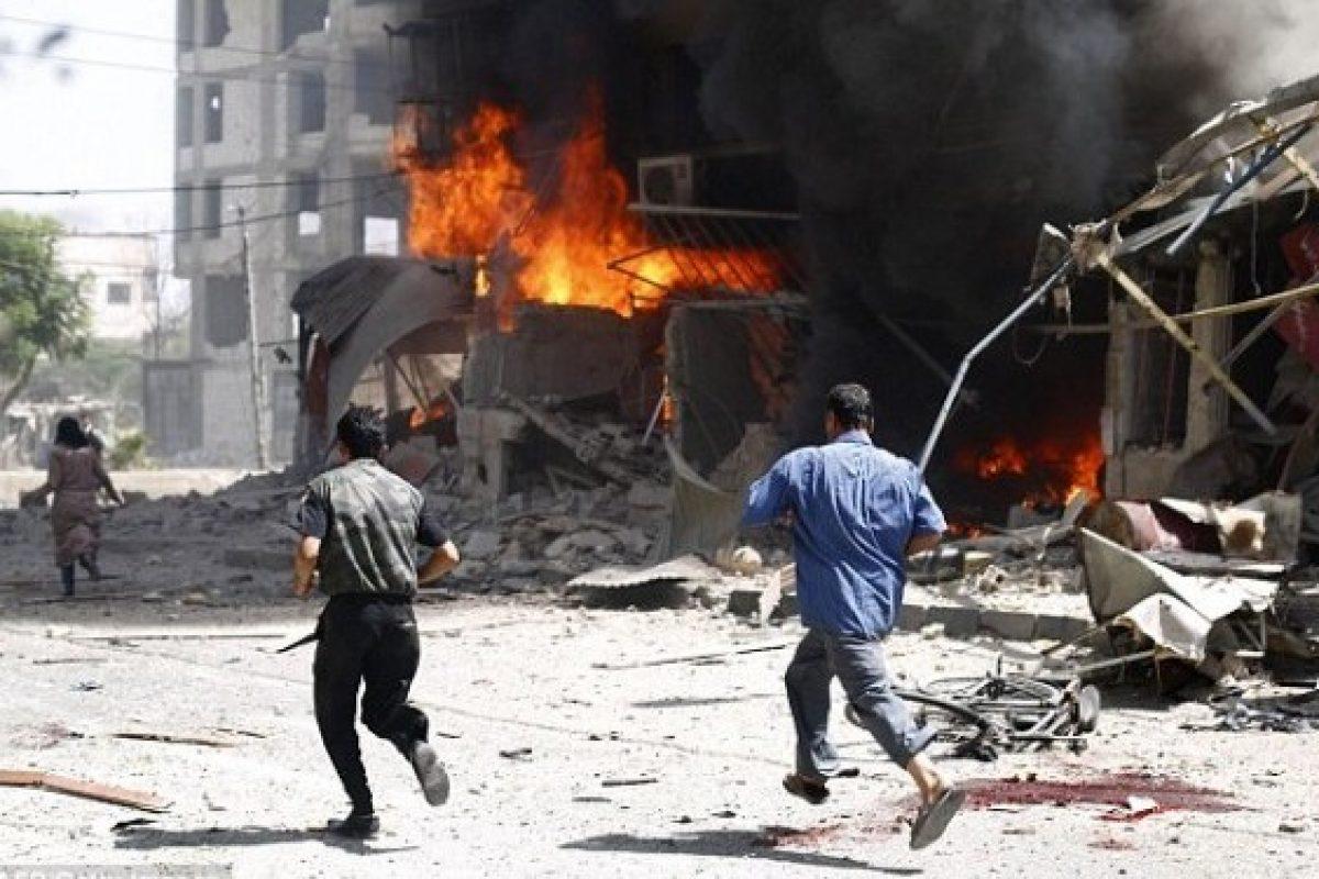 Adevarul despre Siria