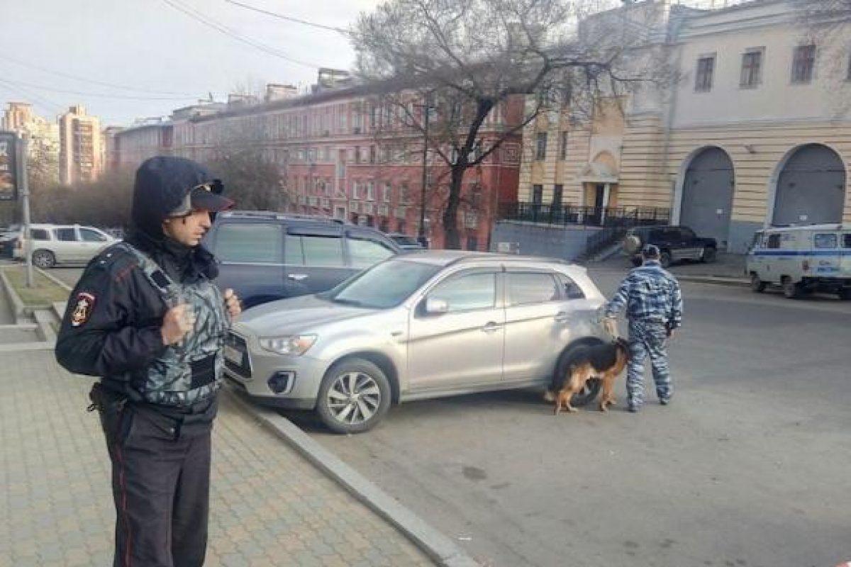 Atac armat într-o clădire a serviciilor secrete rusești. Două persoane au fost ucise