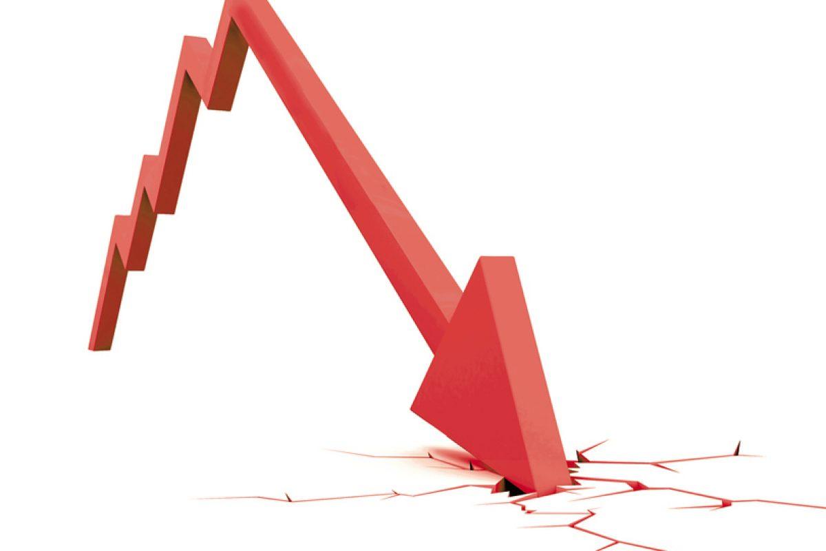 Decăderea afacerilor românești: În opt ani au DISPĂRUT 16.000 de angajaţi şi afaceri de 13 miliarde de lei