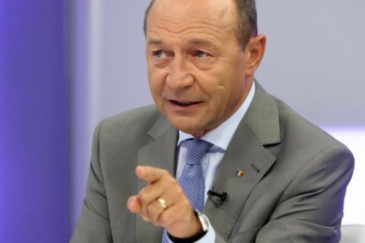 SRS: Băsescu a lucrat și sub comanda KGB. Serviciul secret olandez l-a deconspirat