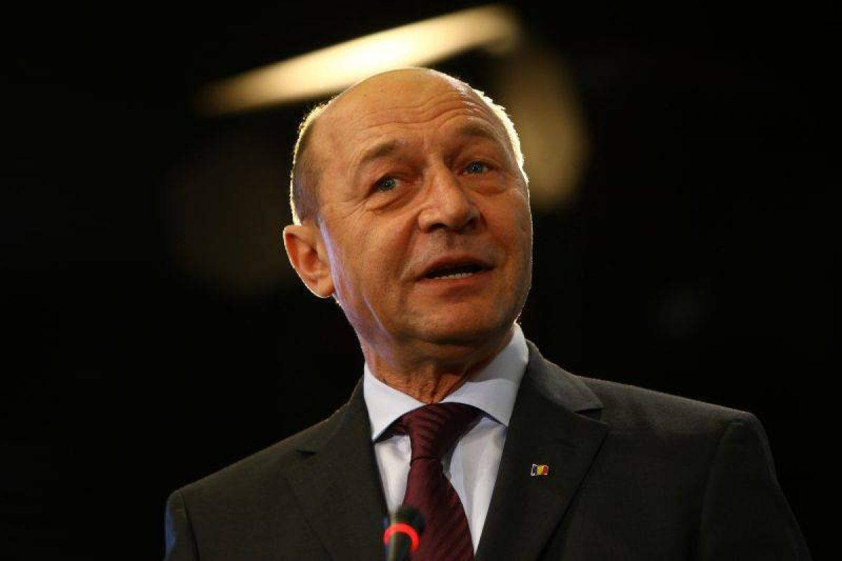 Dosarul lui Basescu s-a  gasit si desecretizat!