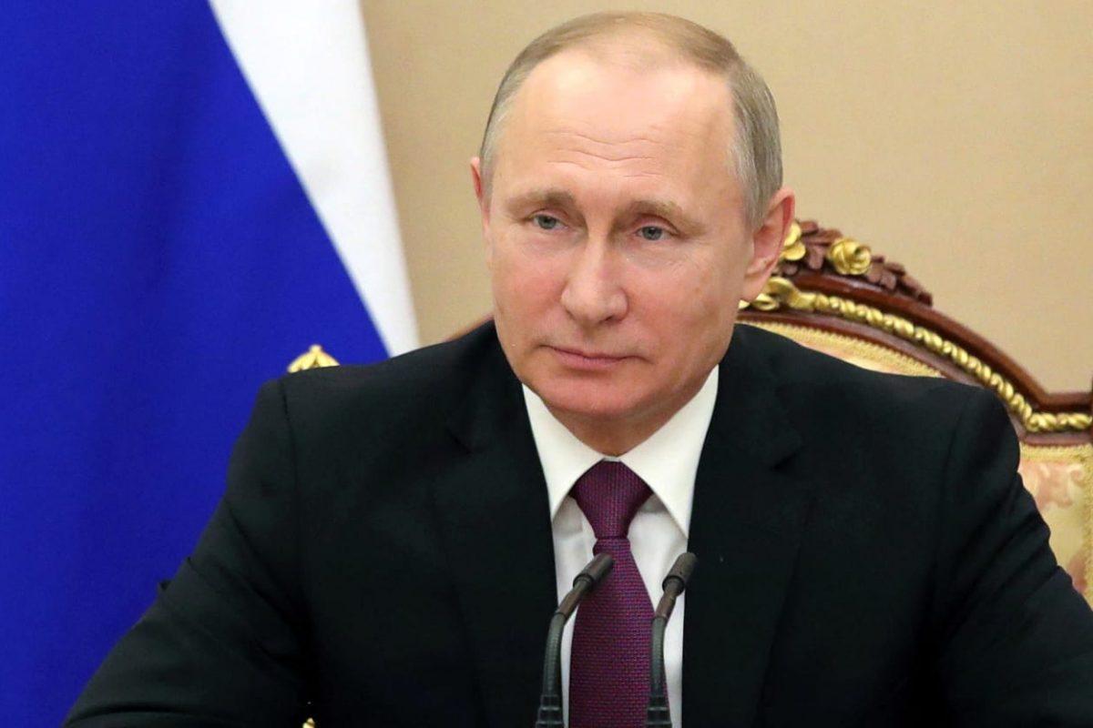 Putin: Nimeni nu ar supravieţui unui război nuclear Rusia-SUA / Mereu e speranță de îmbunătățire a relațiilor… până ce sunt pregătiţi să ne aducă la cimitir şi să ne îngroape
