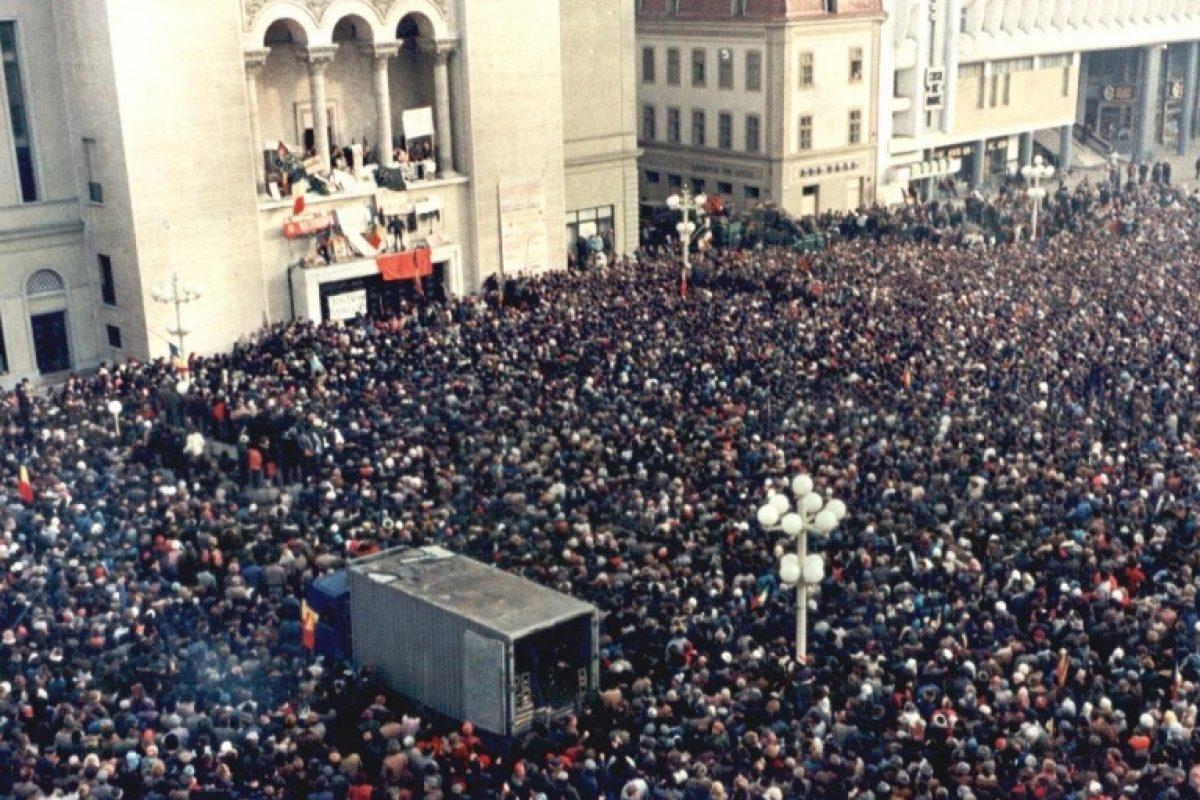 DISTRUGEREA ROMÂNIEI DUPĂ 1989