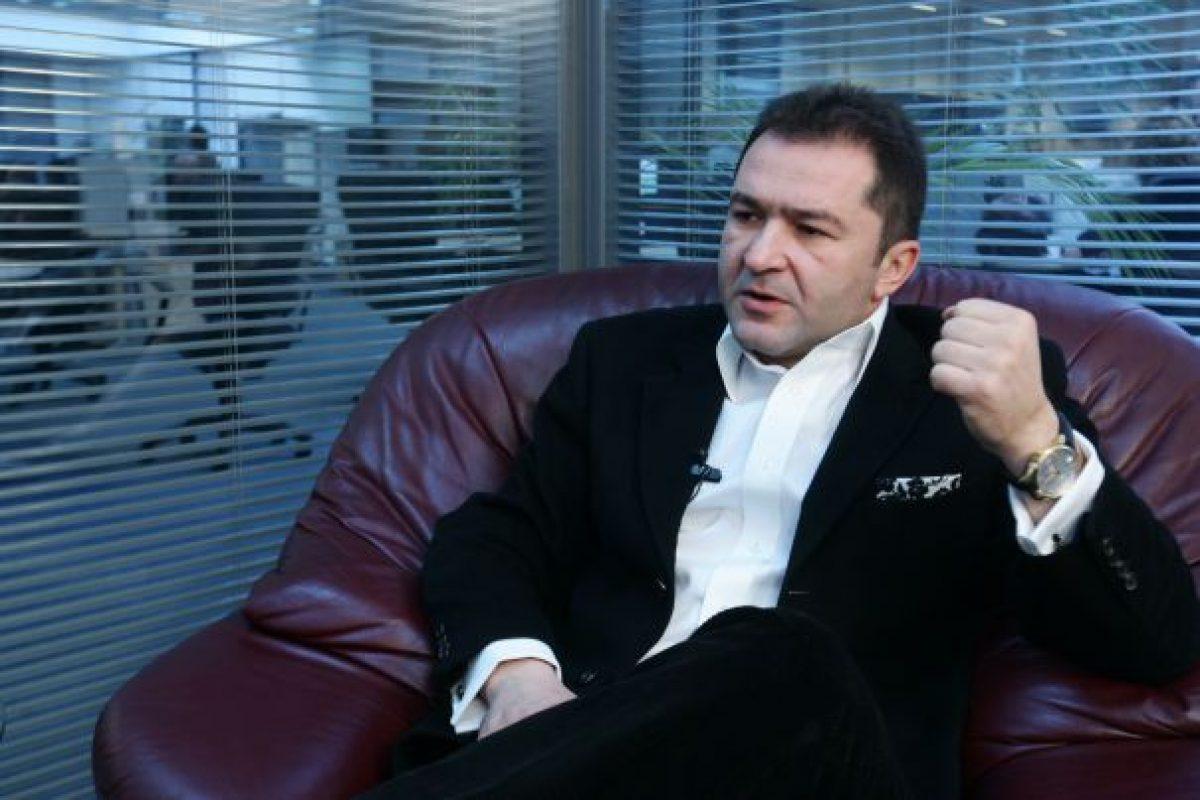Elan Schwartzenberg iese la rampă: Plângere la CEDO împotriva României