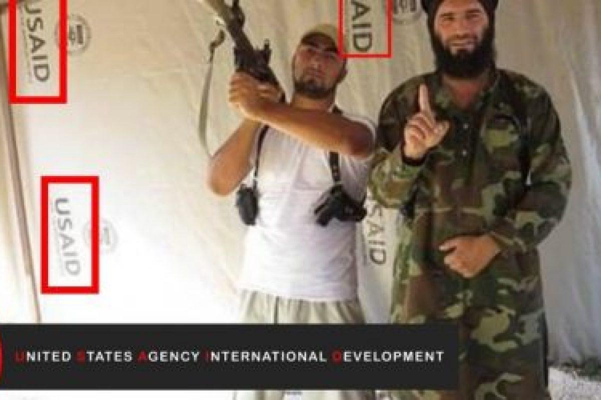 """Șeful ISIS din Pakistan: """"Am fost finanțat din SUA să duc oameni pentru Daesh în Siria"""""""