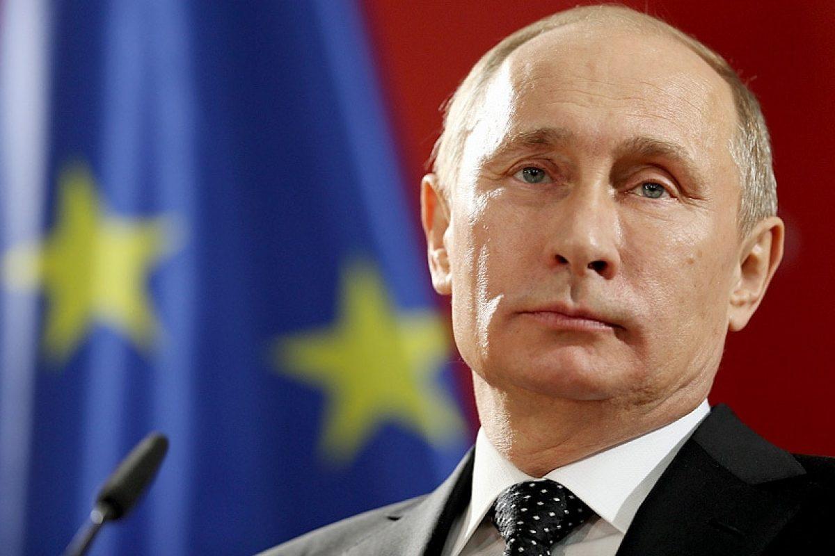Vladimir Putin, dezvăluiri despre cine conduce de fapt Statele Unite: Președinții vin și pleacă, dar politica rămâne aceeași. Bărbații în costume negre urmează interesele elitei SUA (VIDEO)