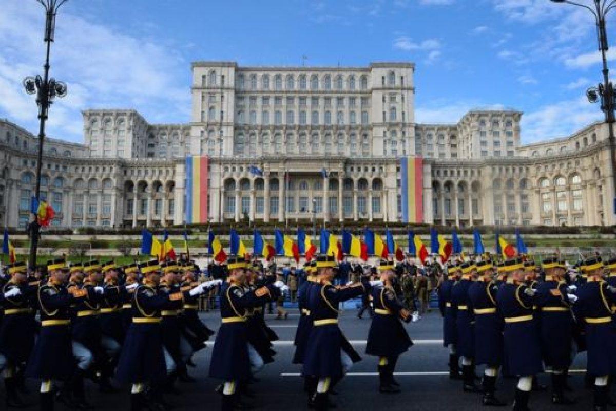 CEI CE NE CONDUC TREBUIE FORTATI SA REPARE NEDREPTATEA  FACUTA POPORULUI ROMAN !!!