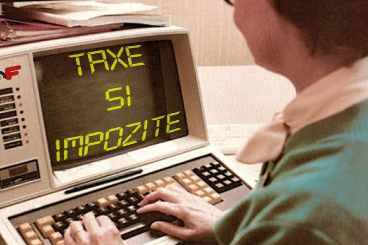 Tăriceanu: Firmele româneşti plătesc de trei ori mai mult impozit pe profit decât cele străine
