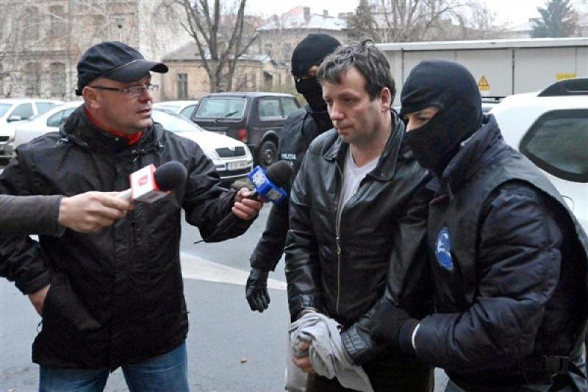 Hackerul Guccifer, dezvăluiri de senzaţie din email-ul lui George Maior: Informaţii despre Băsescu, MRU, ziarişti
