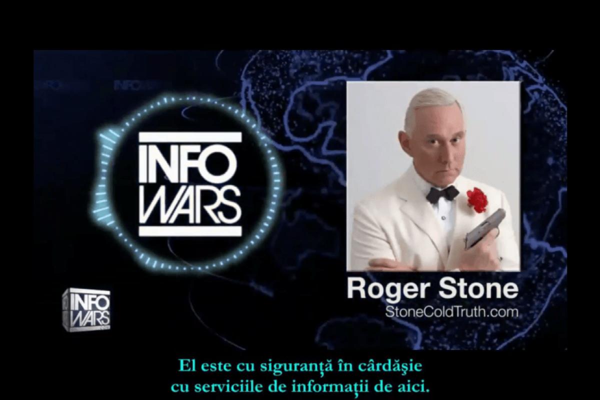 VIDEO EXPLOZIV/ Consultantul lui Trump acuză serviciile secrete românești că lucrează pentru Soros: Iohannis i-ar fi cerut lui Trump să intervină