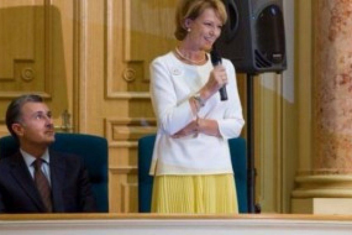 Margareta primeste salariu de fost şef de stat. Toate cheltuielile Casei Regale sunt plătite de popor| Va convine?