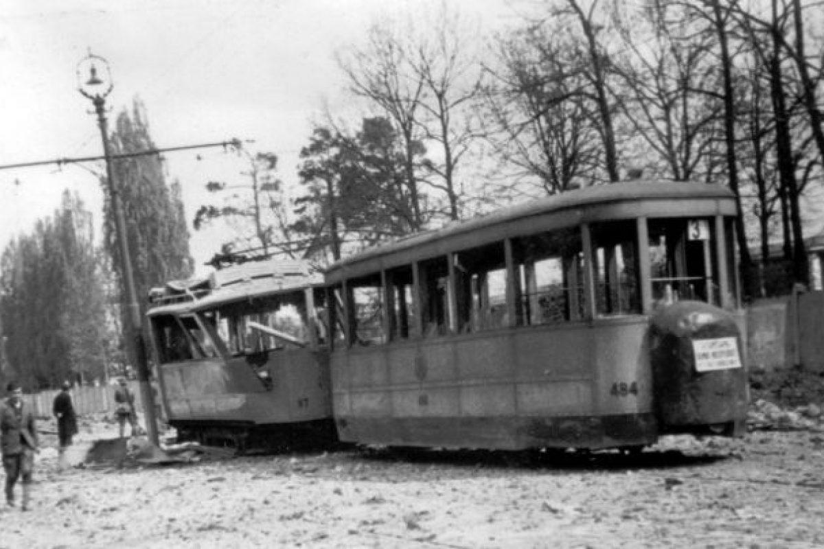 Bucureştiul, bombardat de americani: aproximativ 3.000 de morţi şi peste 2.000 de răniţi