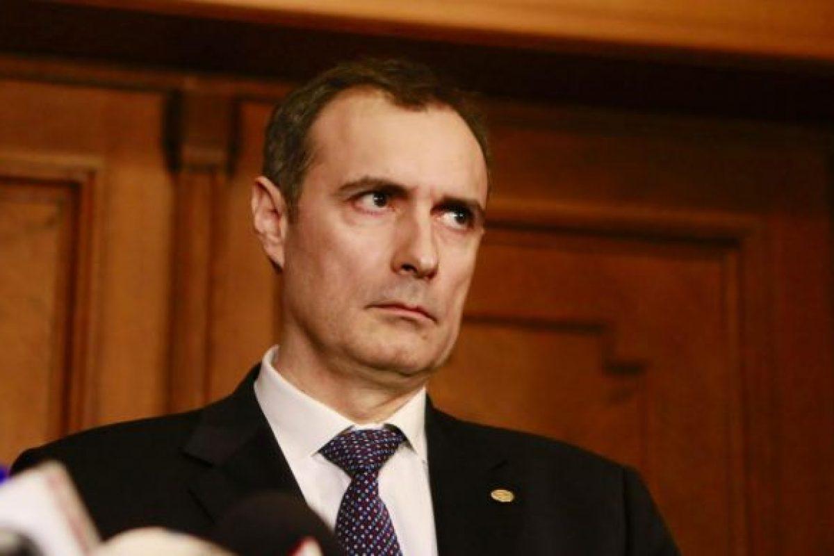 NUCLEARA – Daniel Dragomir DEZVĂLUIE jurnaliștii acoperiți care mergeau în biroul lui Florin Coldea