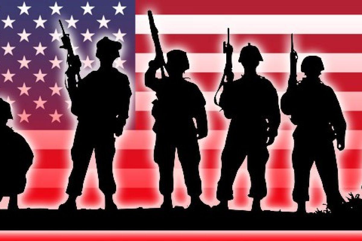 Incepand cu 1776, America a fost în război 93% din timp – 222 DIN 239 DE ANI