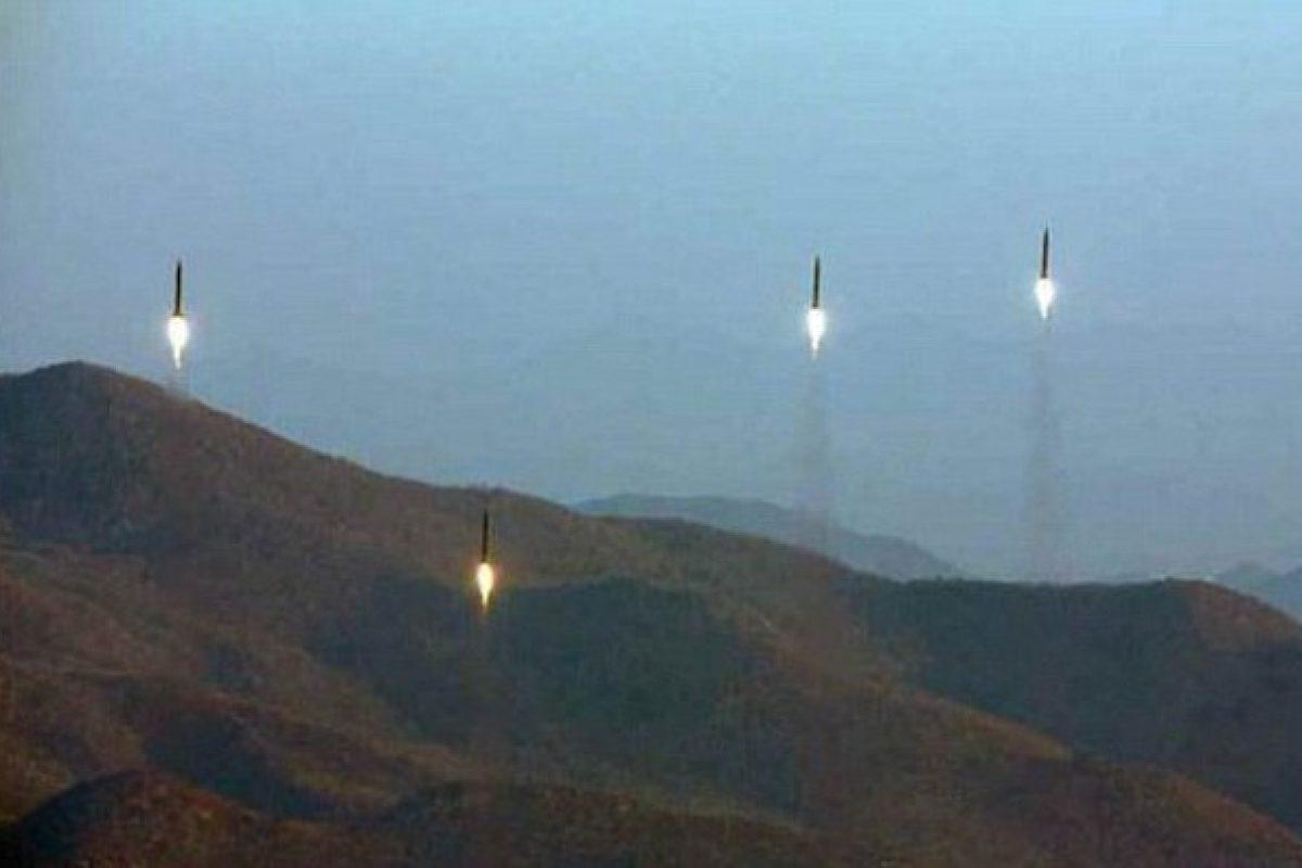 Poligonul de teste nucleare al Coreei de Nord s-a prăbuşit. Peste 200 de persoane, ucise. Există temeri de scurgeri radioactive