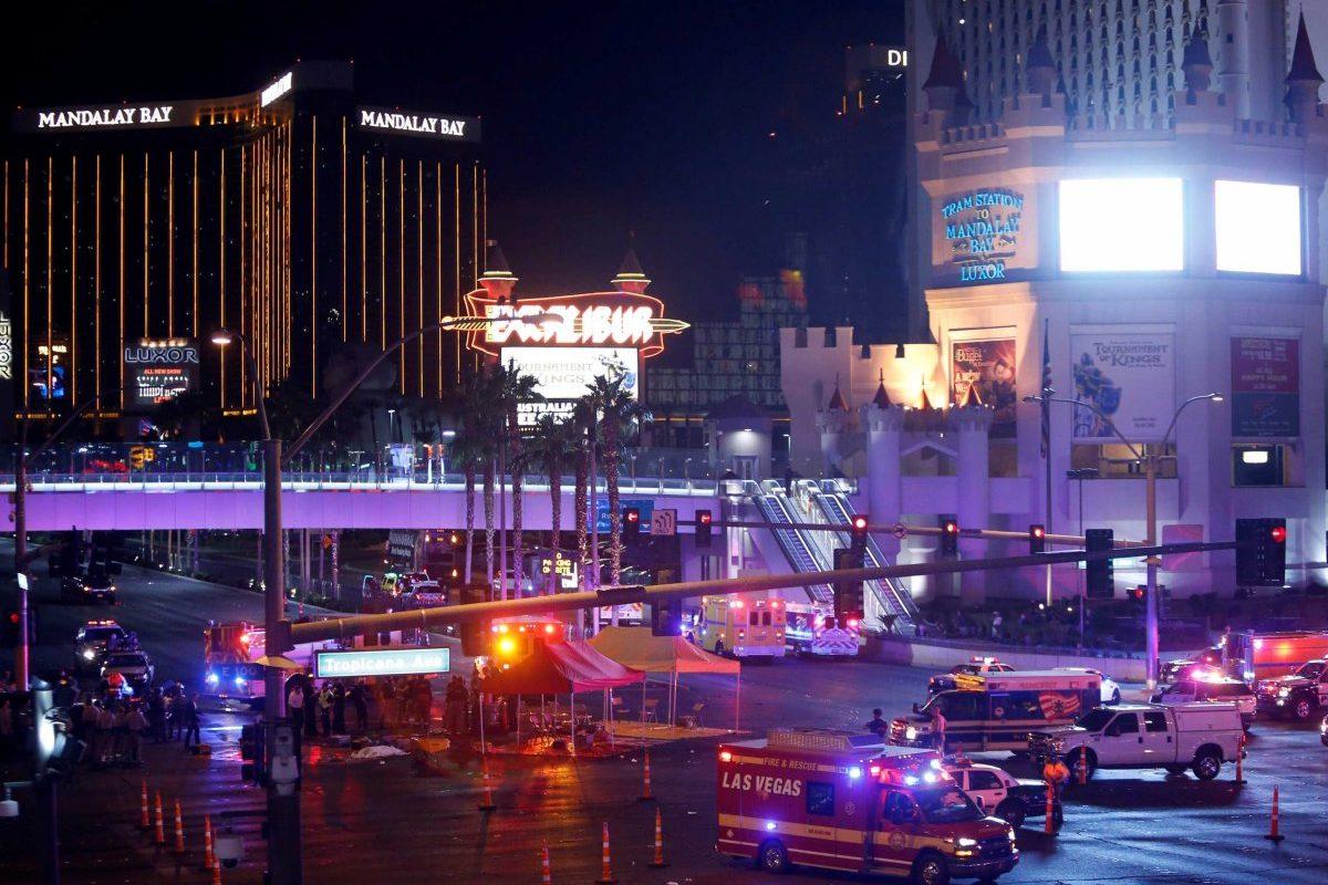 Principalele atacuri armate cu victime multiple produse în Statele Unite în ultimele trei decenii/ MASACRUL din Las Vegas, cel mai grav din istoria modernă | CRONOLOGIE