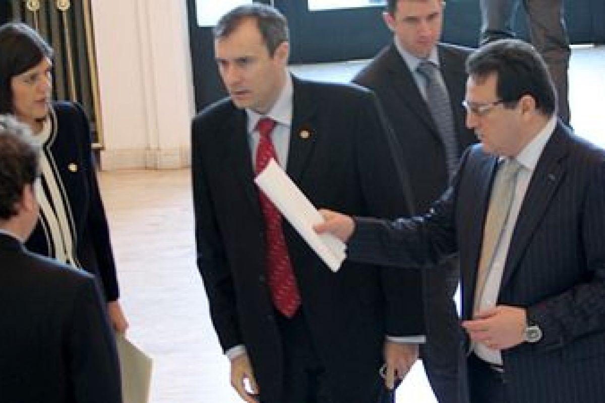 Fost şef SPP:  Maior şi Coldea, în slujba SUA. Iohannis conduce statul paralel