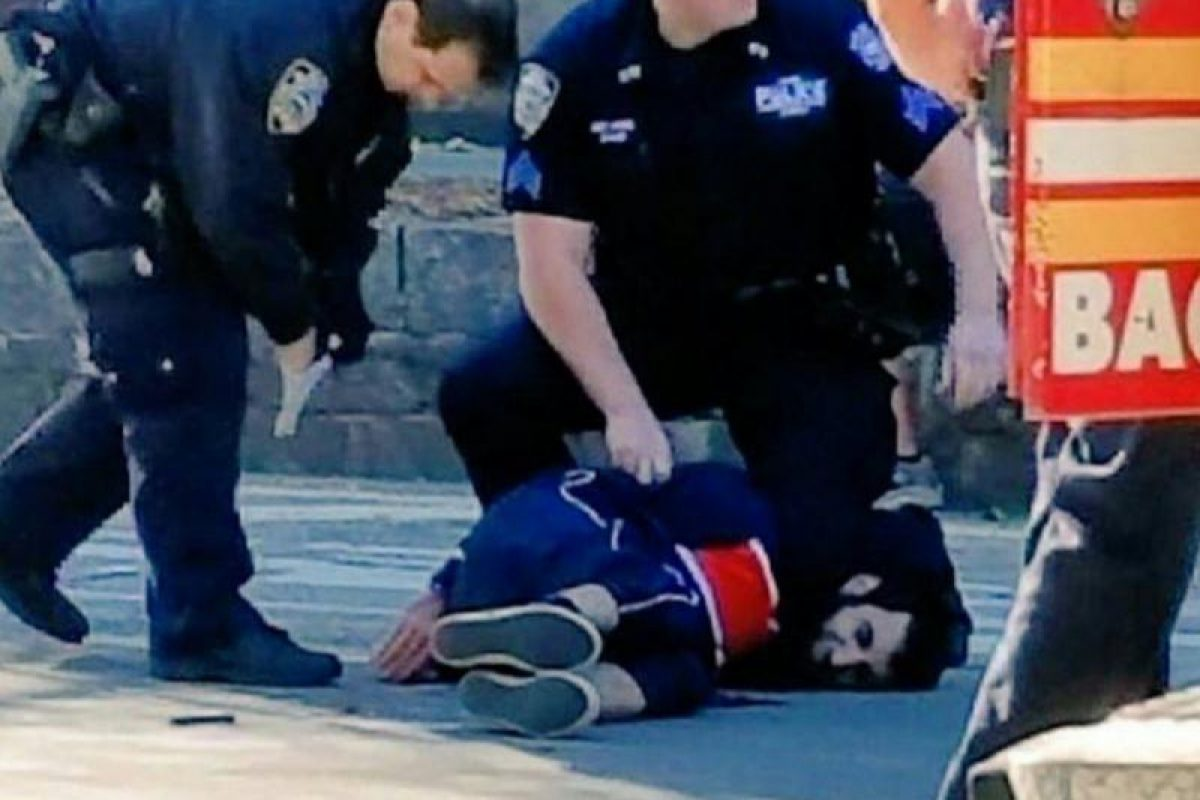 Atentat în New York: 8 morți și 11 răniți