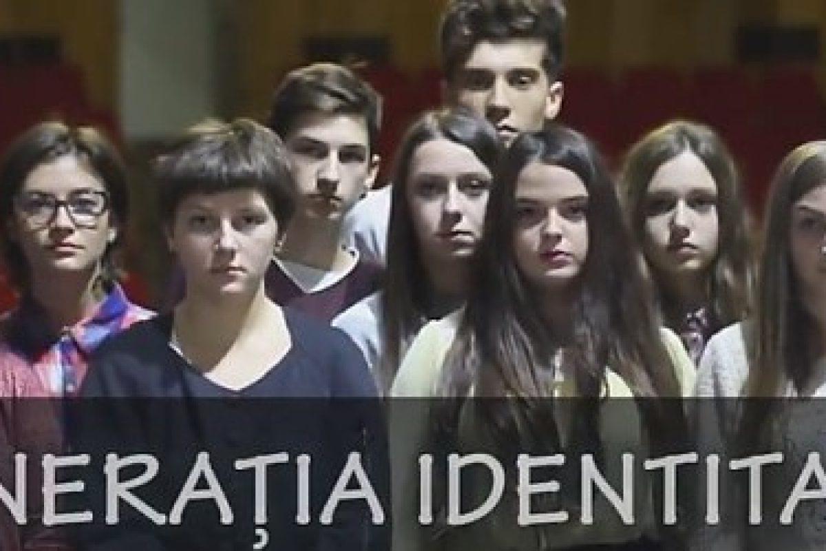 Mesajul impresionant al tinerilor către clasa politică: Ați dat șpagă ca să intrăm în NATO! Ați dat șpagă ca să intrăm în UE! În țara noastră ne-ați făcut sclavi, slujitorii altora și ne-ați luat dreptul de a fi români!