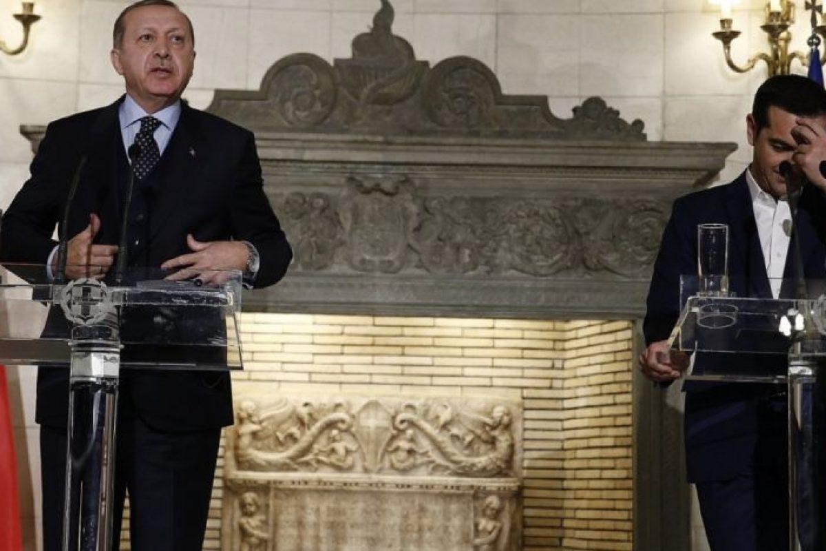 Visul neo-imperial al lui Erdogan şi revizuirea tratatelor internaţionale