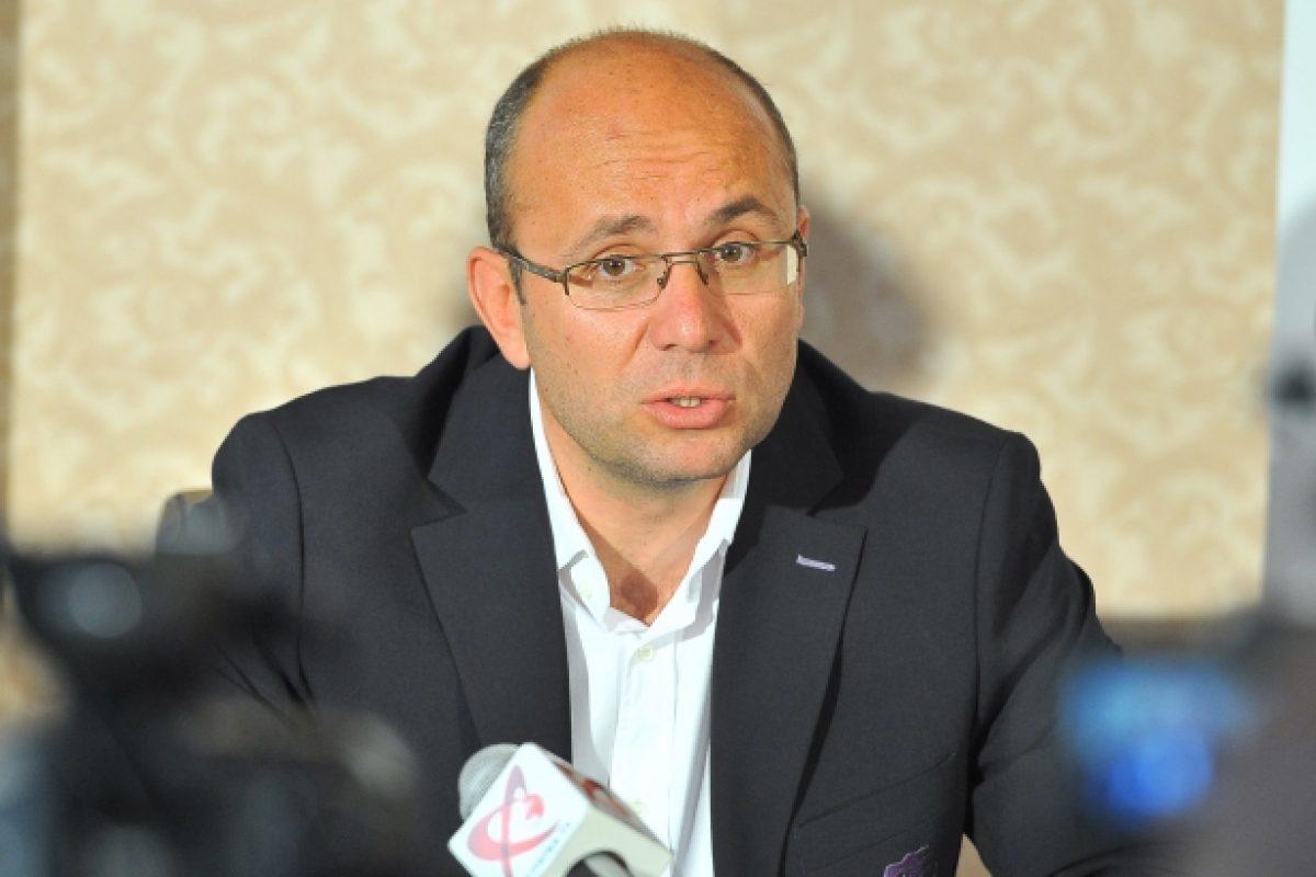 Cozmin Gușă face DEZVĂLUIRI despre Traian Băsescu și ajutorul primit de la oamenii lui George Soros