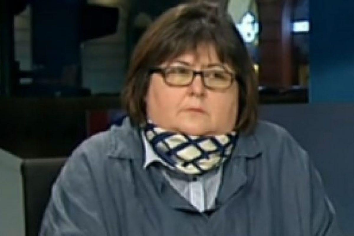 Alina Mungiu Pippidi: În fruntea manifestațiilor sunt ziariști mercenari