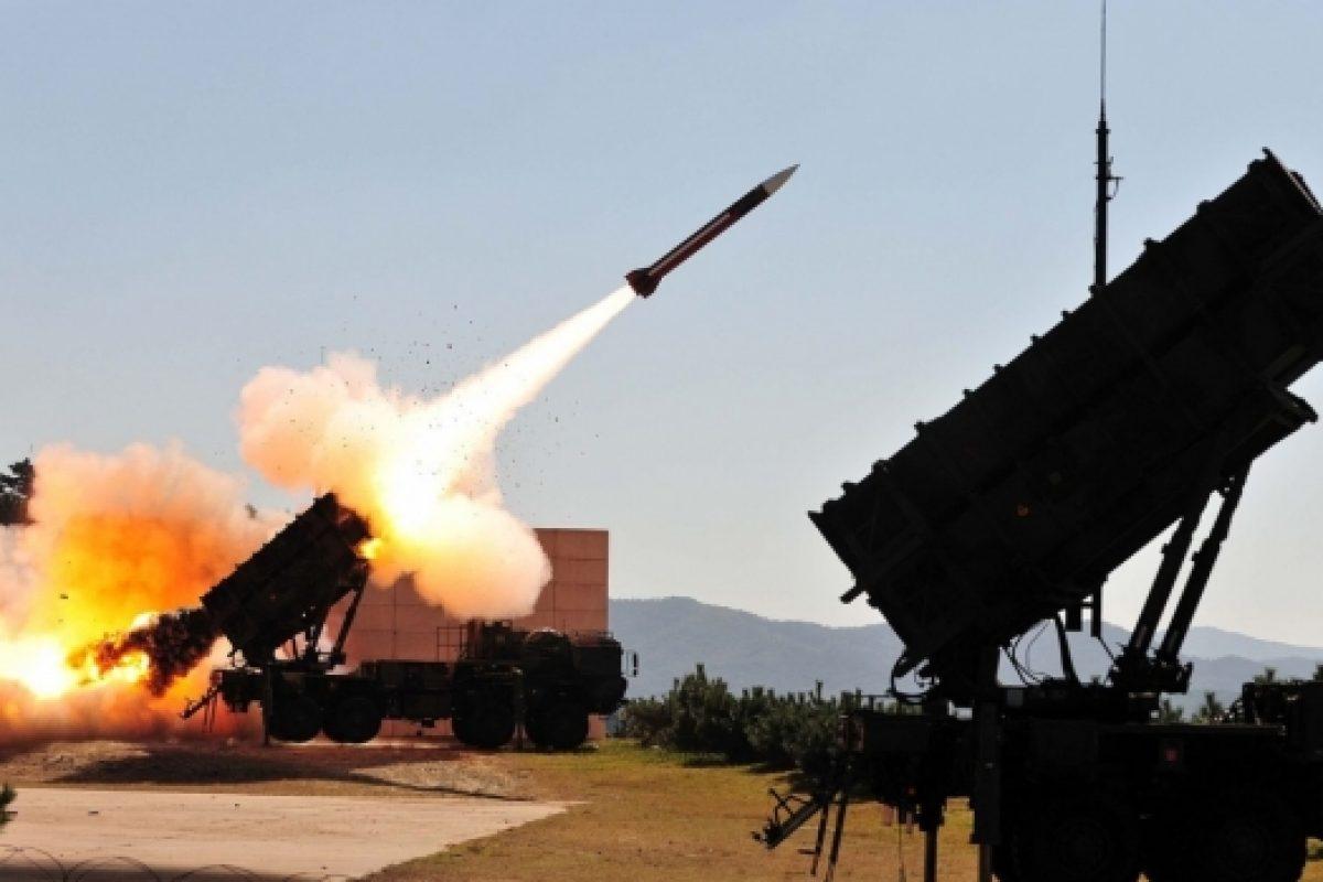 Rachetele Patriot NU sunt atât de eficiente precum se credea: România tocmai a achiziționat câteva baterii