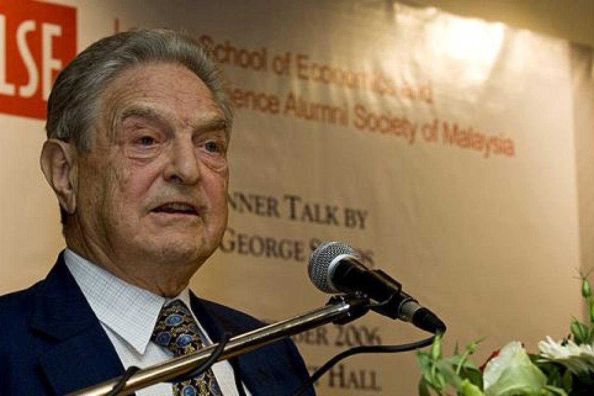 """Soros revine amenințător: Sunt gata să lupt împotriva """"naționalismului"""", ideologia dominantă la nivel global!"""