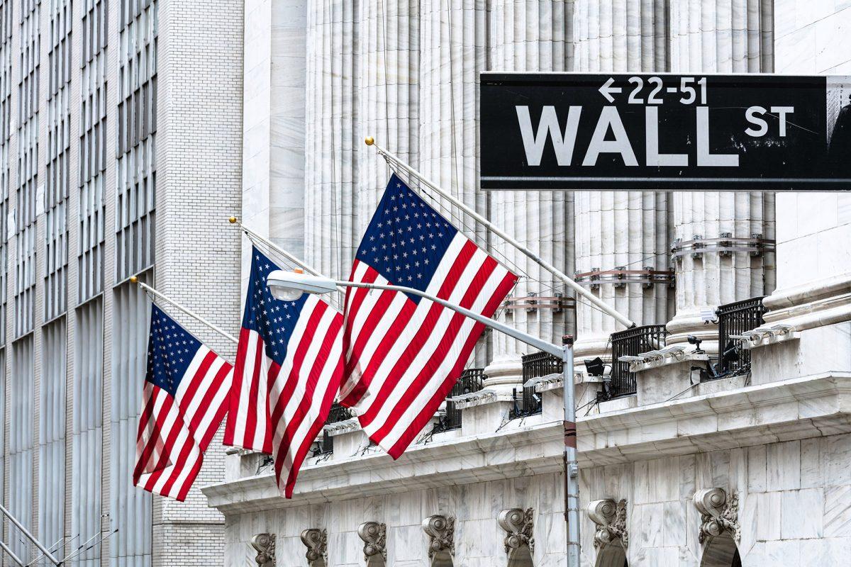 Scădere de 666 puncte pe Wall Street. Traderii cred că este 'începutul a ceva mare și periculos'