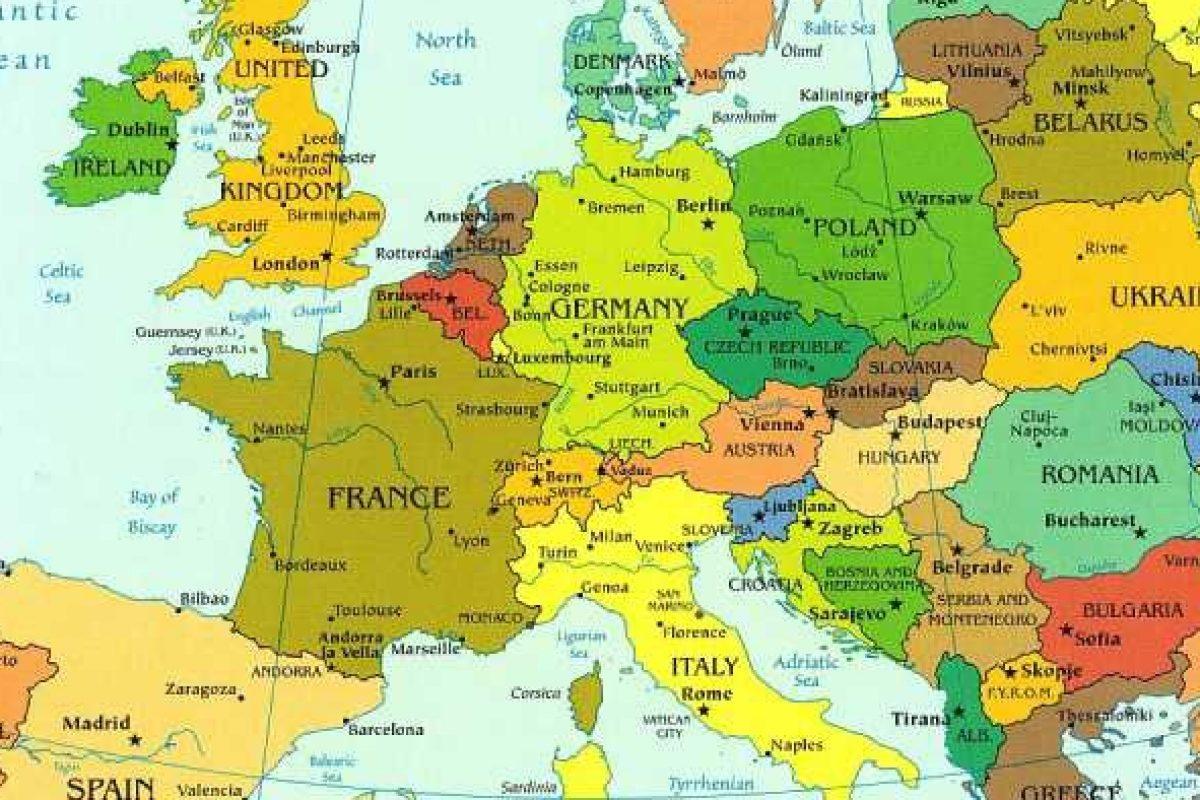 RUPTURĂ în UE: Prima țară care anunță că CLAR că nu va expulza diplomați ruși
