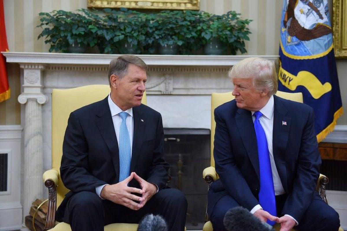 `Cooperarea dintre România şi SUA e o mare păcăleală`: Cu ce se alege ţara noastră din parteneriatul strategic (presă)