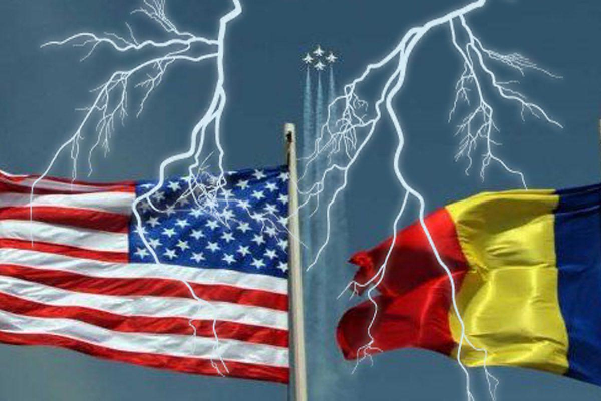 Sondaj DEVASTATOR pentru SUA. Câtă încredere au românii în partenerul strategic