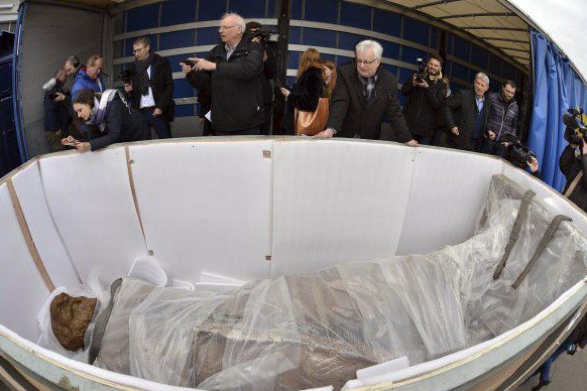 Liderul UE dezvelește statuia lui Marx în buricul Europei