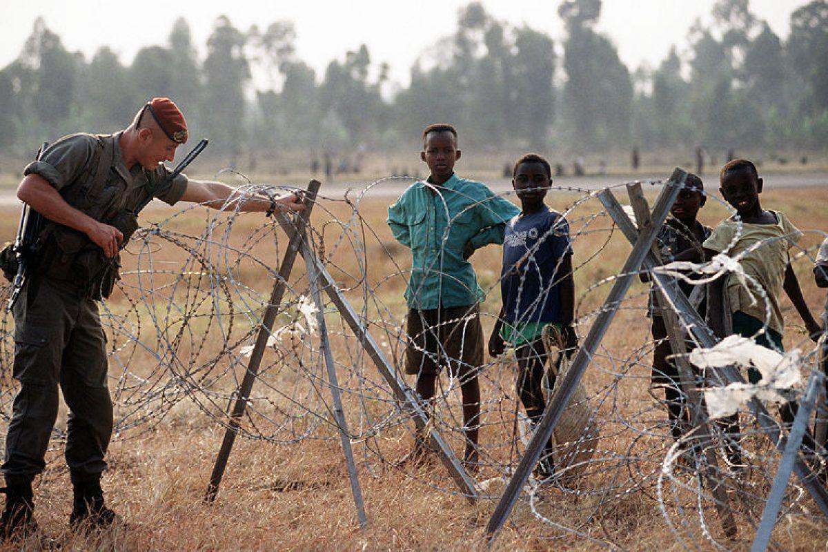 Genocidul din Rwanda – când oamenii devin demoni