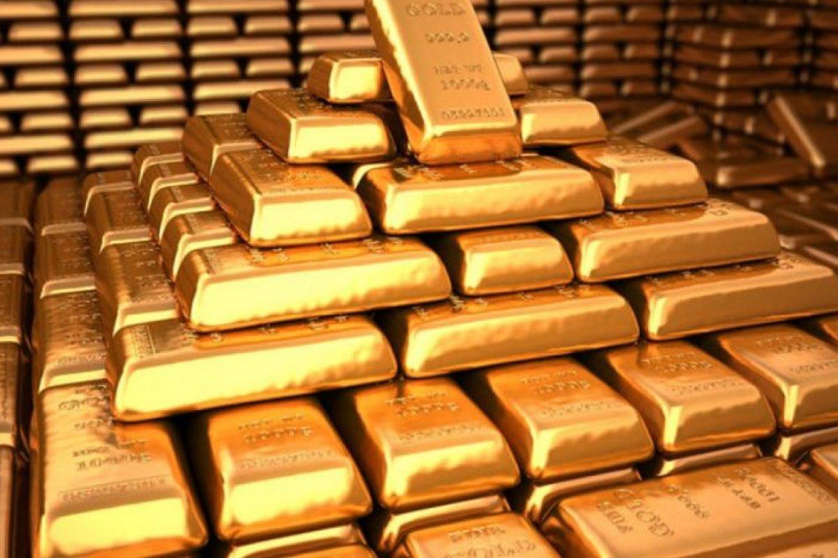 Încă un stat european îşi repatriază rezerva de aur, într-o încercare de a scăpa de presiunea cursului valutar