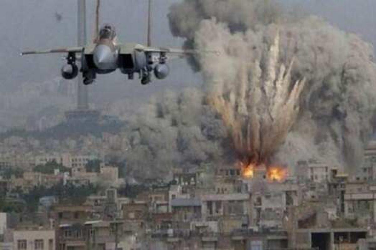 PERICOL DE RAZBOI!!! Vapoare si Avioane americane de lupta se deplaseaza de-a lungul coastei siriene!