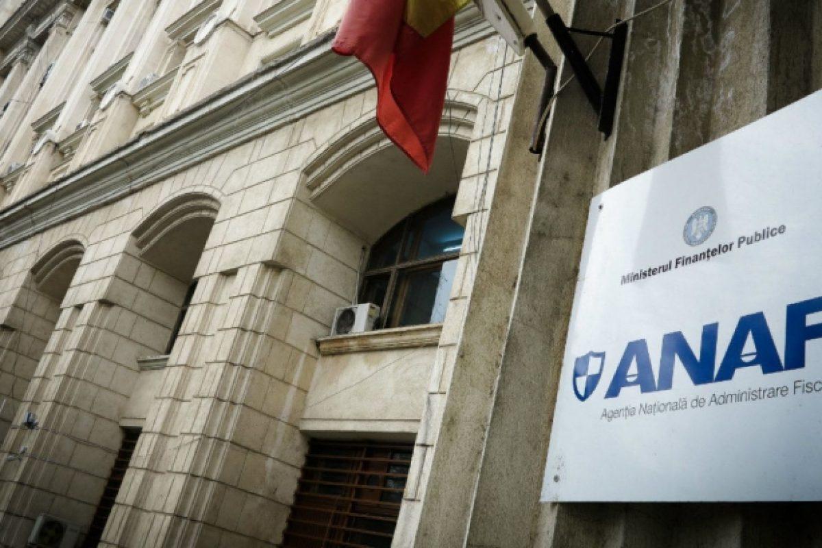 ANAF recunoaște ca MULTINAȚIONALELE fraudează statul ROMÂN!