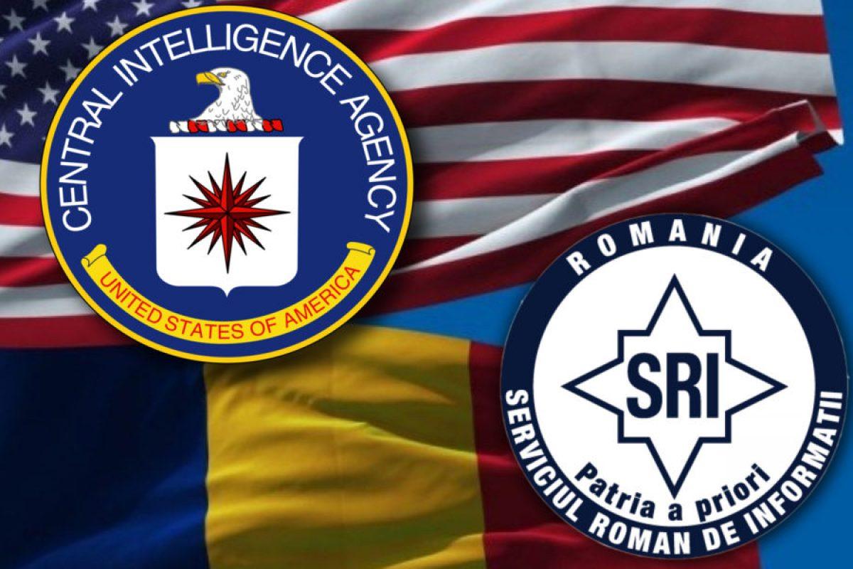 A fost pilotat SRI de CIA și FBI?