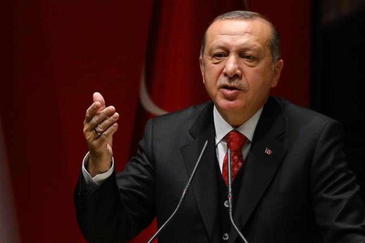 Erdogan amenință lumea occidentală: va începe al Treilea Război Mondial
