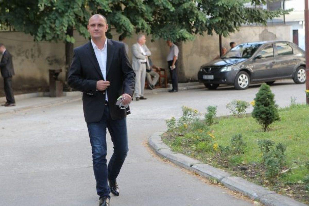 Sebastian Ghiţă, achitat în dosarul în care a fost judecat pentru corupţie alături de foşti şefi din Poliţie şi Parchete
